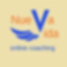Logo Online Coaching Nueva Vida