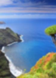Harmonie und Ruhe auf La Palma