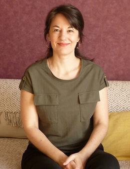 Cécile Raynal, Sonothérapeute Lyon