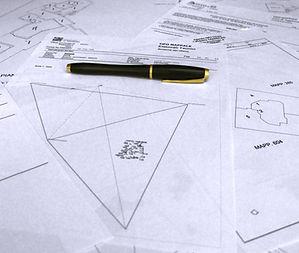 Pratiche Catastali, geometra Russu, Olbia