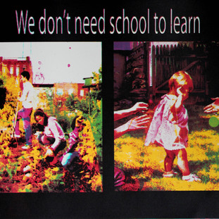 We Don't Need School to Learn