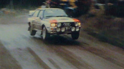 Audi 'It Couldn't Be Done'