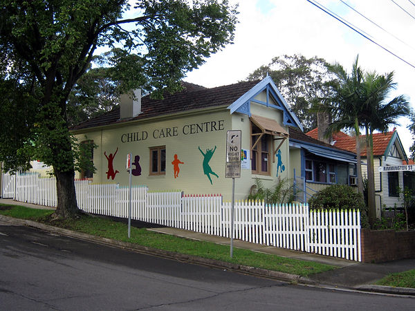 lane cove preschool