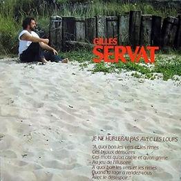 SERVAT-Gilles-Je-ne-hurlerai-pas-1982.jp