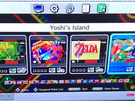 Super Nintendo Classic Mini Review