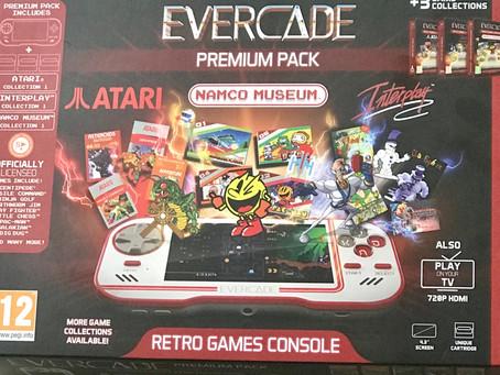 Evercade Review