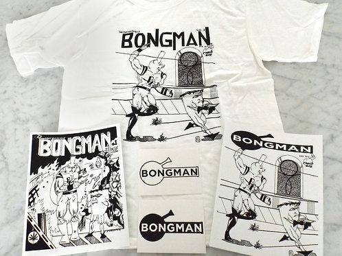 Bongman Fan Value Pack