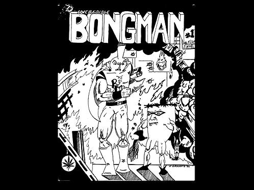 Bongman #1