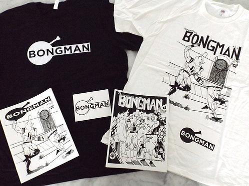 Bongman Super Fan Value Pack