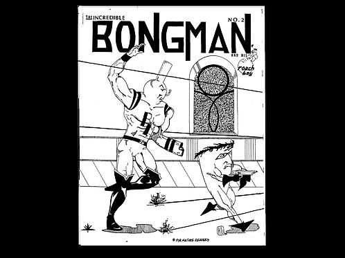 Bongman #2