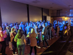 KCCSC 2020 Dance