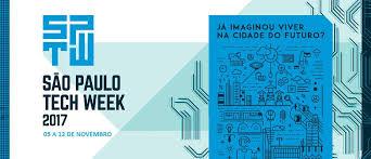 SP Tech Week em novembro!