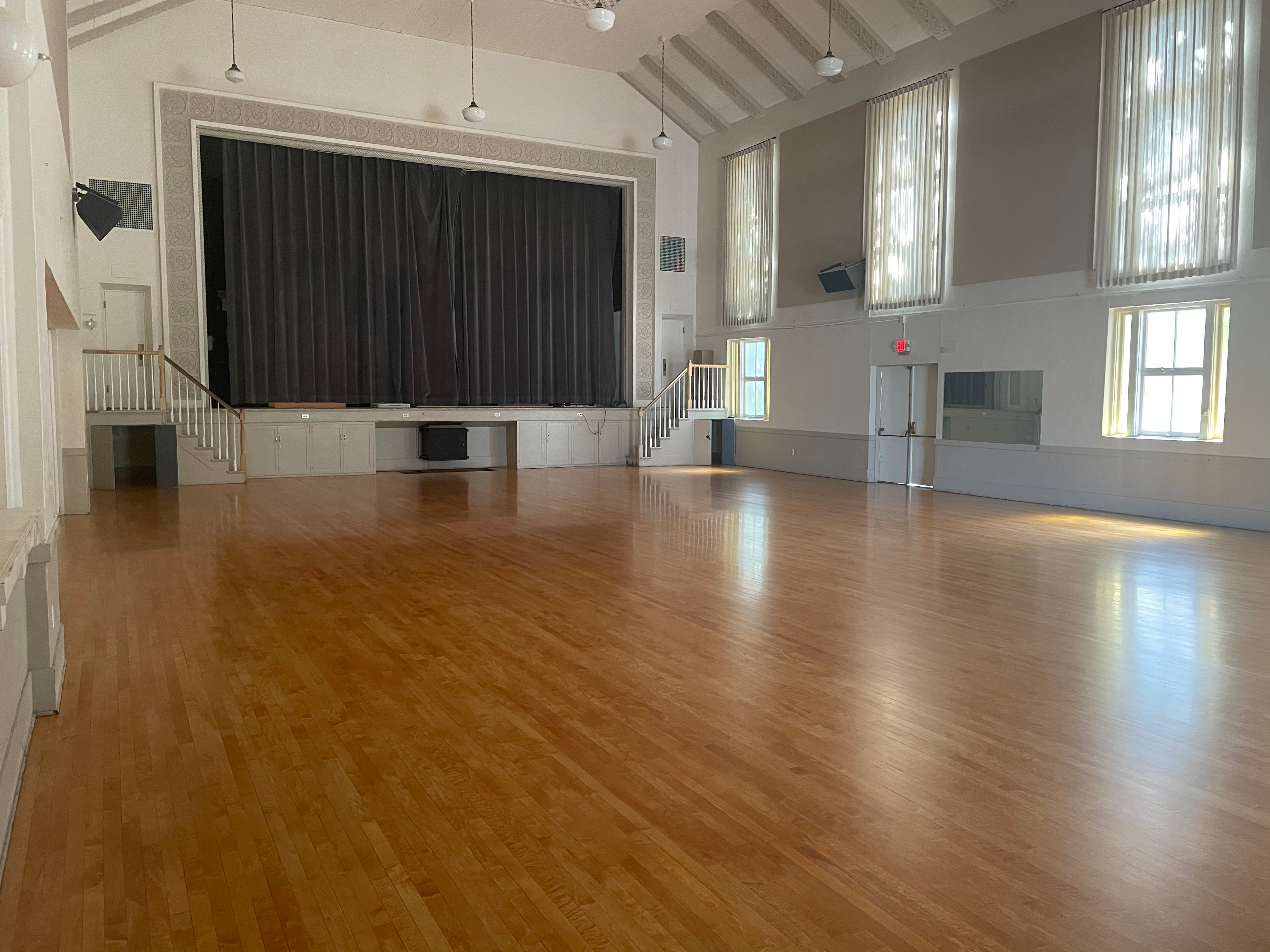 Masonic Lodge Hall Rental