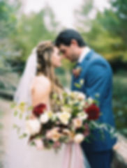 The Southern Table, Floral Design, dallas weddings
