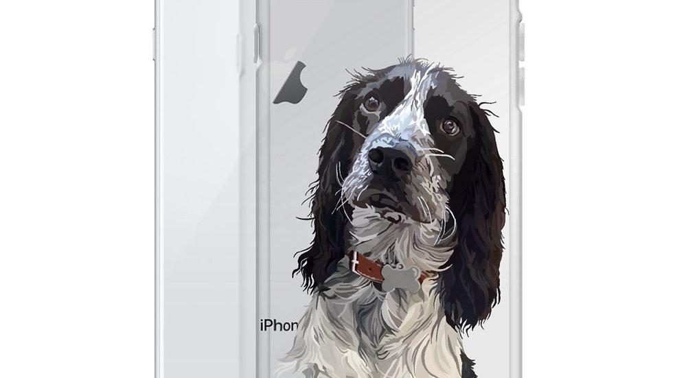 COOPER- iPhone Case
