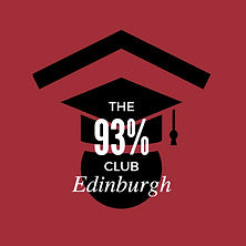 93% Club Edinburgh
