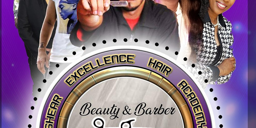 3rd Annual Barbers & Beauty Expo (BBX Tampa) (1)