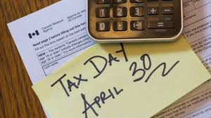 Year-end tax tips to help you file your tax returns