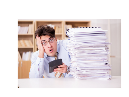 7 Common Bookkeeping Mistakes to Avoid for Small Businesses