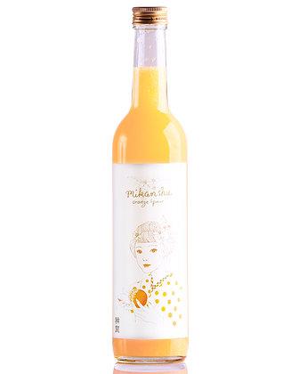 神開蜜柑酒 Orange Liqueur