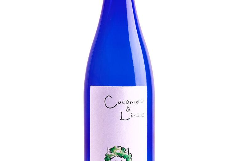 Cocomero & Limone 純米吟醸生酒