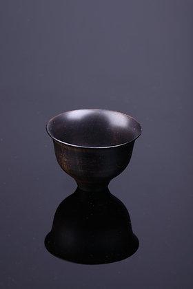 夕凪 黒 木器杯 122418902