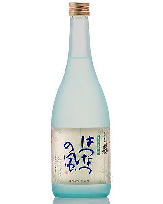 蓬莱泉 初夏の風純米大吟醸 夏限定生酒