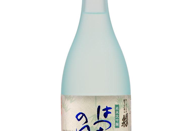 蓬莱泉 はつなつの風 純米大吟醸  生酒 夏季限定