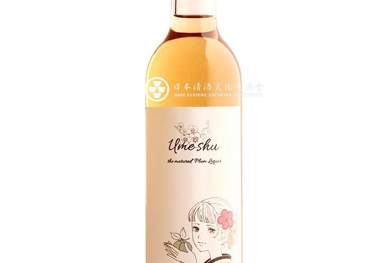 神開 熟成古酒醸造梅酒