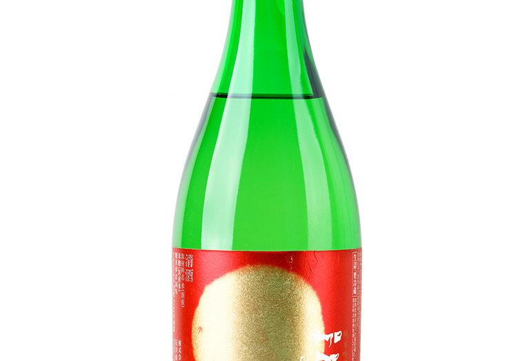 加賀の月 ひやおろし 純米吟醸原酒