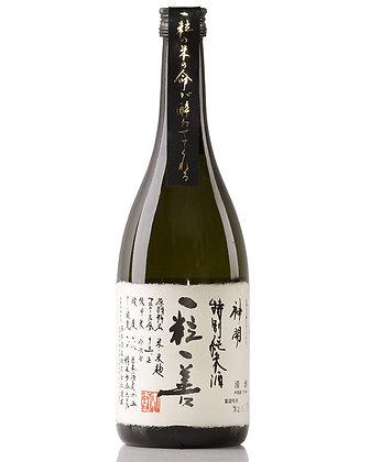 神開 一粒一善 特別純米酒