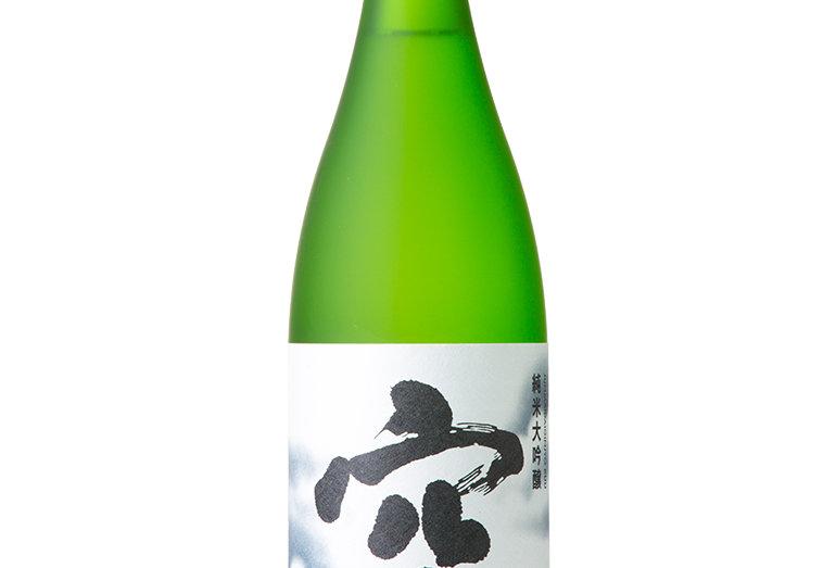 蓬莱泉 空 純米大吟醸 1.8L