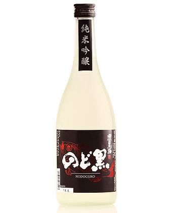 環日本海 のど黒 純米吟醸