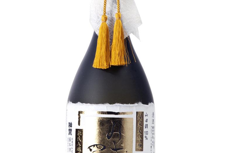 神開みやの四季 純米大吟醸