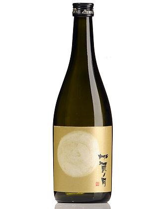 加賀の月 琥珀月 山廃  #5061