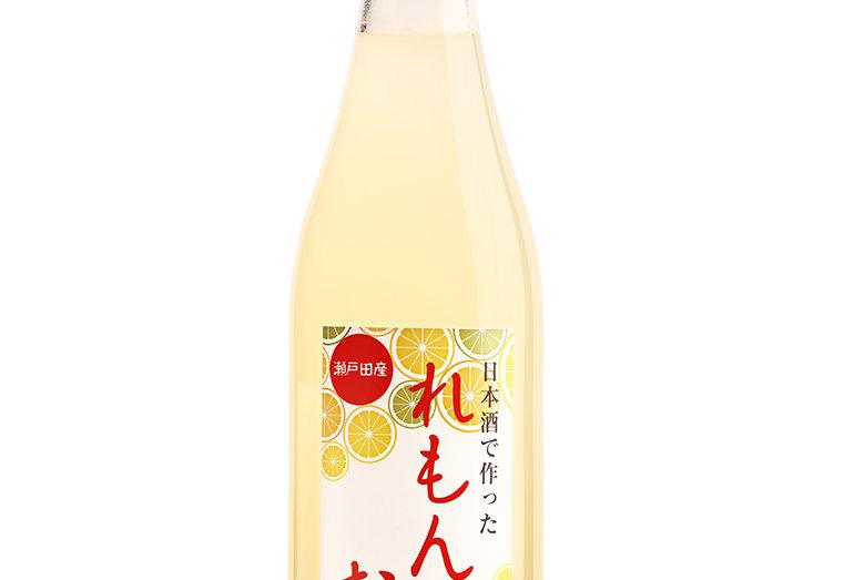 檸檬のお酒