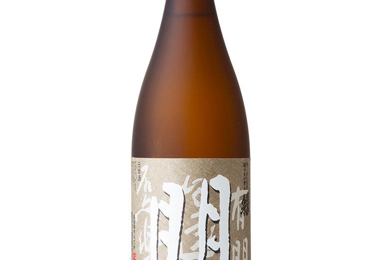 蓬莱泉 朋 大吟醸 1.8L