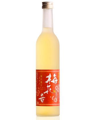 梅花音 純米梅酒