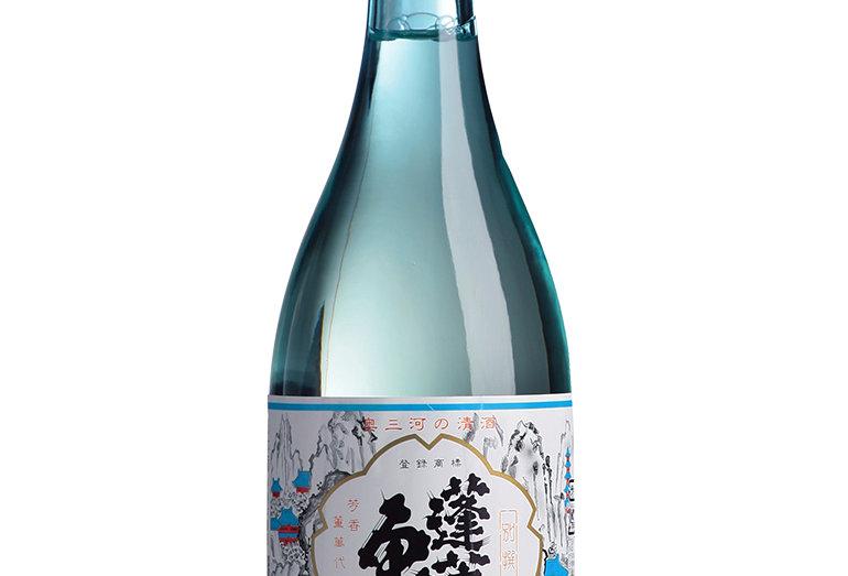 蓬莱泉 別撰 特別本醸造
