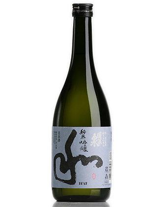蓬莱泉 和 純米吟醸 #5023