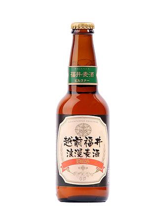 越前福井浪漫麦酒 Pilsner