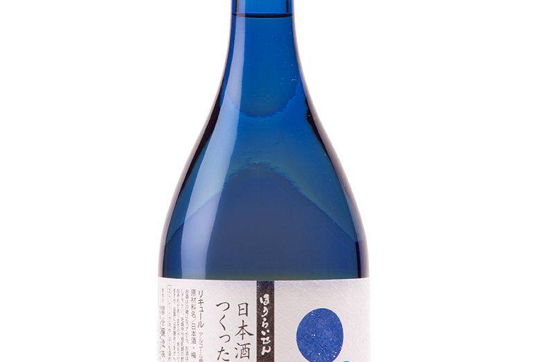 日本酒で造った梅酒