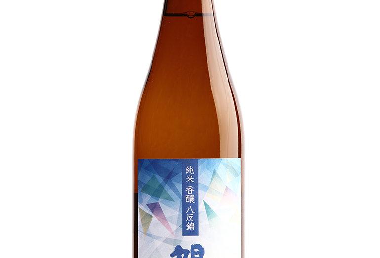 旭鳳 純米香醸