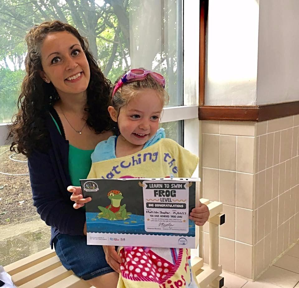 Swimming Masters Matilda Certificate_edi
