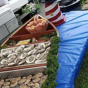 Clam Boil & Raw Bar