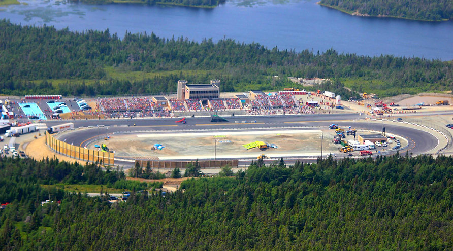 ABOUT | Eastbound International Speedway and Concert Park