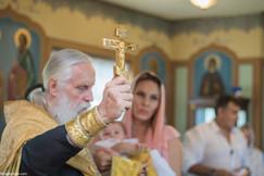 orthodox christining