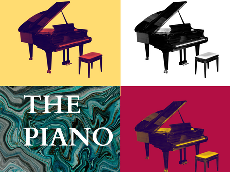 The Goldberg Variations Series: 'The Piano' -  Perahia (2000), Lang Lang (2020)