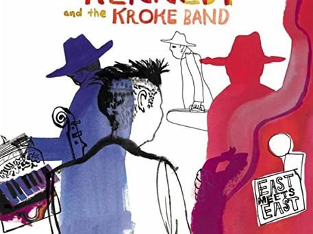 East Meets East by Kroke and Nigel Kennedy