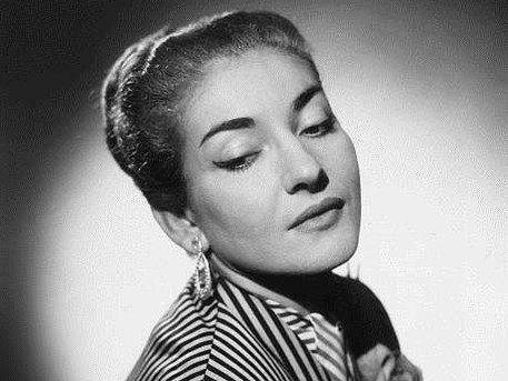 Maria Callas: Staples of her Discography